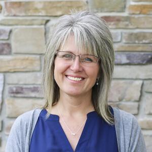 Cindy Leif