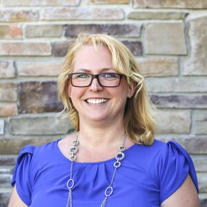 Amy Majsterski