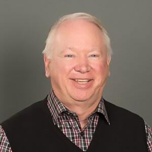 Dr. George Kenworthy