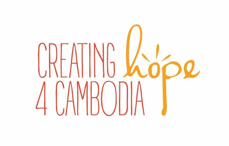 Creating Hope 4 Cambodia