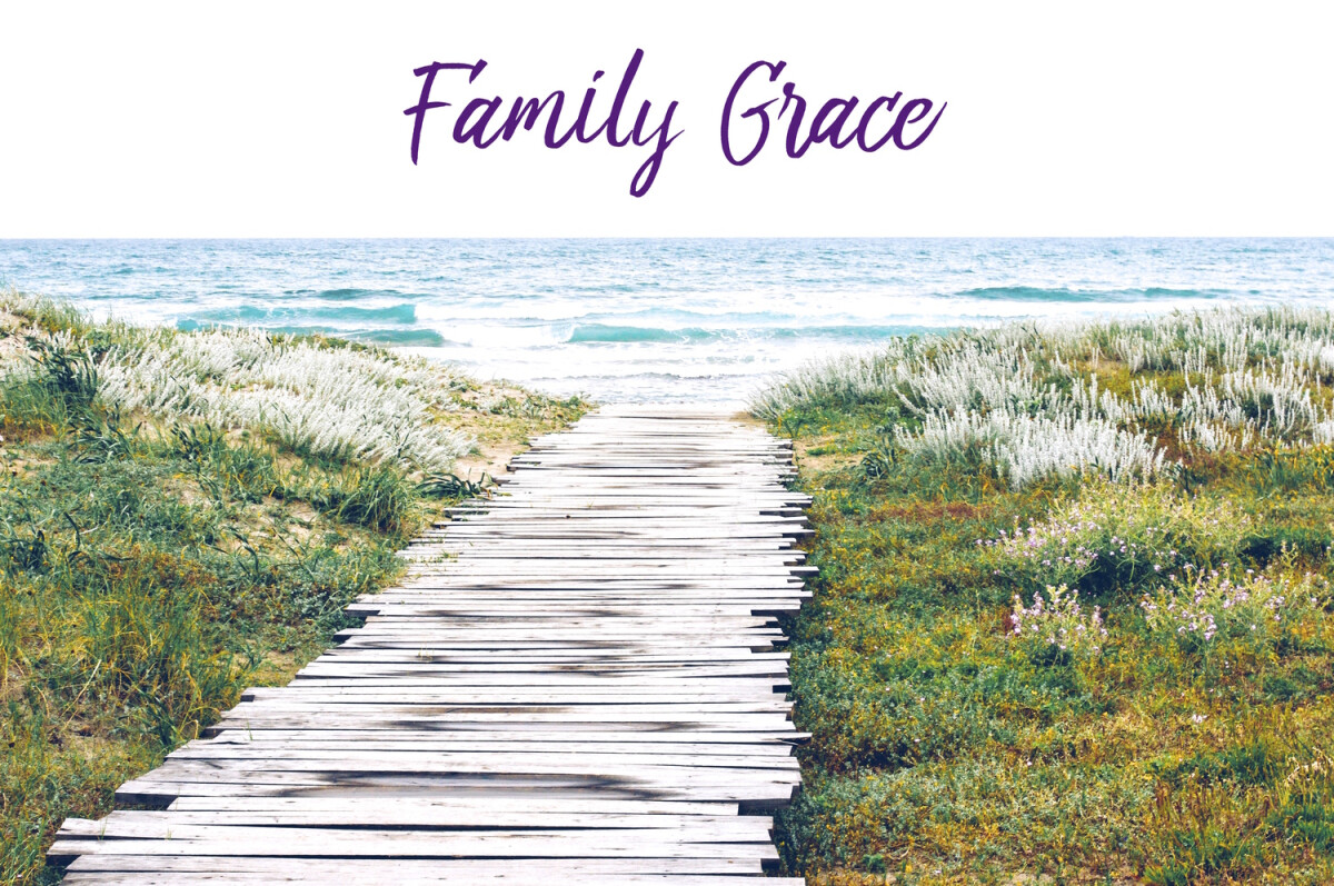 Family Grace Life Group