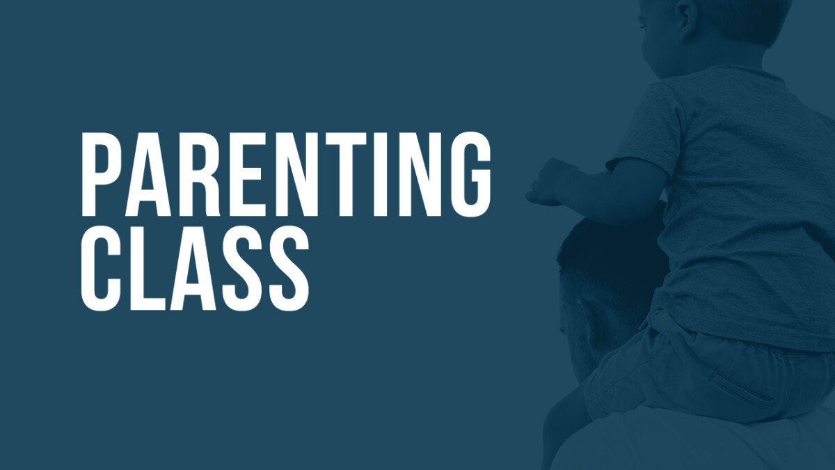 Parenting Class