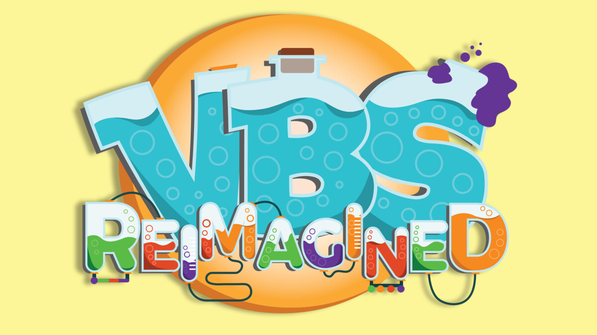 VBS Reimagined