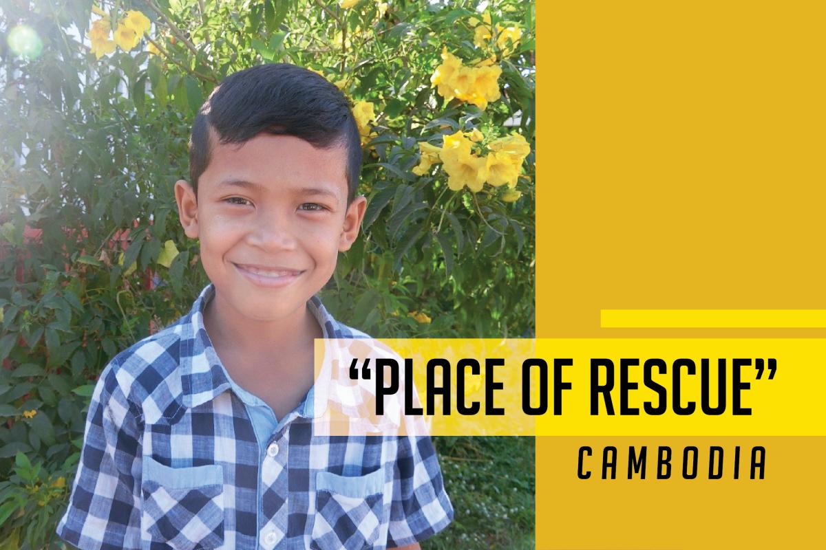 Rescue Cambodia
