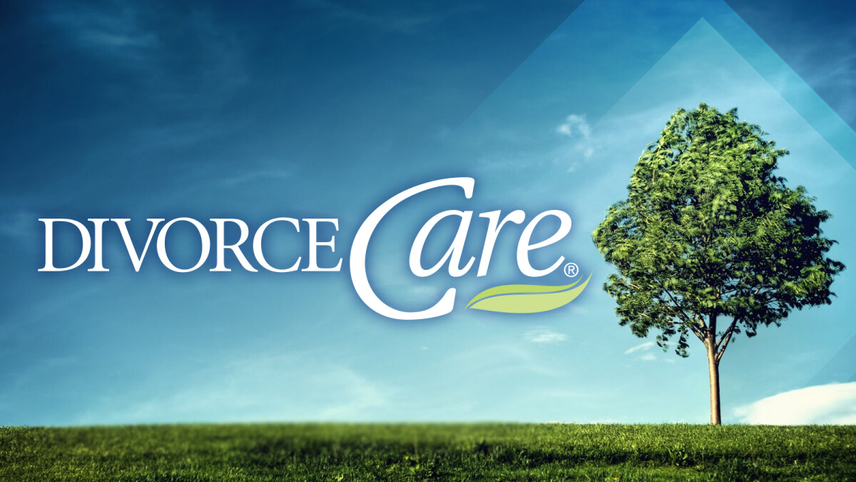 DivorceCare - Fall 2018