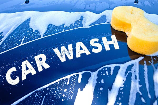Car Wash Student Mission Trip Fundraiser 2019